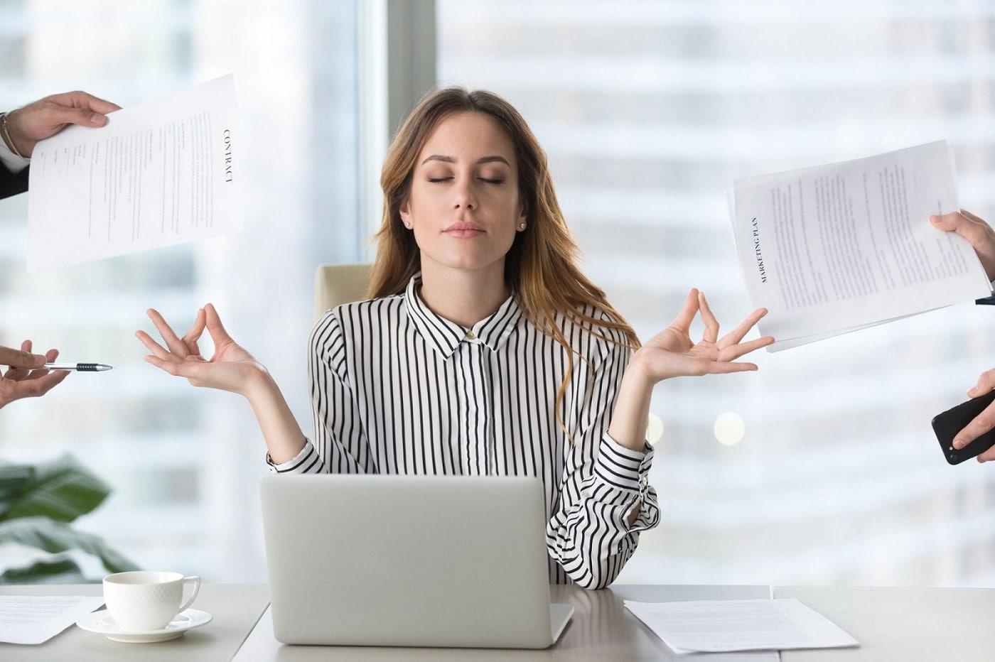 Ste nenehno pod stresom?